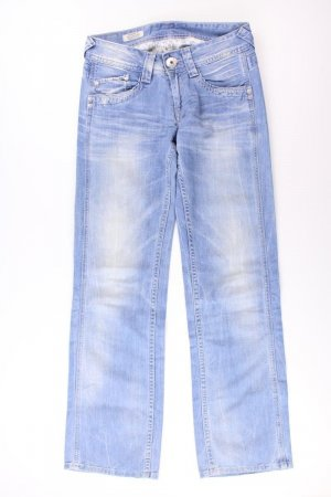 Pepe Jeans Jeans blau Größe W26/L32