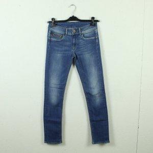 PEPE JEANS Jeans Gr. 27 Modell: New Brooke (21/05/128*)