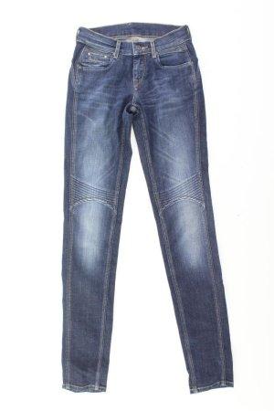 Pepe Jeans Jeans Größe W25/L32 blau aus Baumwolle