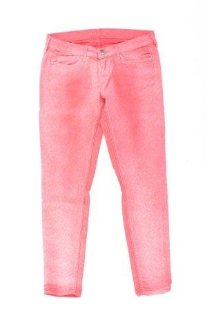 Pepe Jeans Jeans Größe W27 rot aus Polyester
