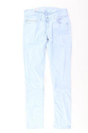 Pepe Jeans Jeans Größe W28 blau aus Baumwolle