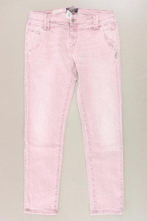 Pepe Jeans Jeans Größe W28/L28 pink aus Baumwolle