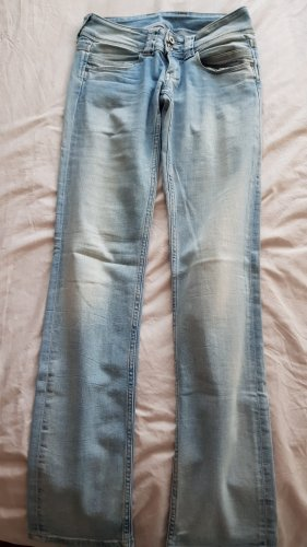 Pepe Jeans Jeans 'Venus' in blue denim W27/L34