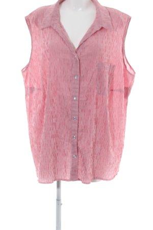 Pepe Jeans Jerseyblazer pink meliert Casual-Look