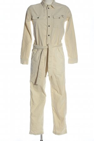Pepe Jeans Jumpsuit natural white casual look
