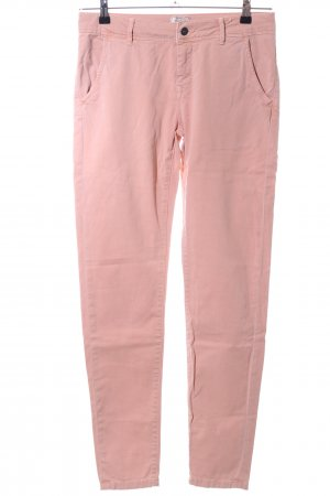 Pepe Jeans Carrot Jeans pink casual look