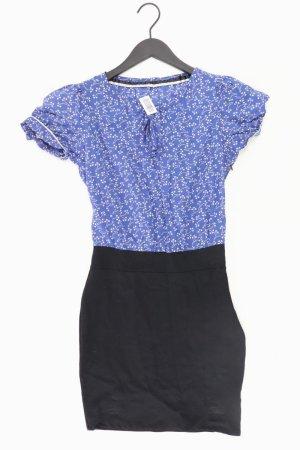 Pepe Jeans Kleid blau Größe S
