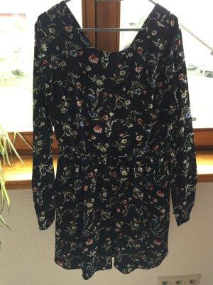 Pepe Jeans Kleid Size L36/38 mit ausgefallenem Rückenausschnitt