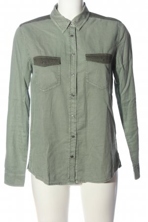 Pepe Jeans Langarmhemd khaki Casual-Look