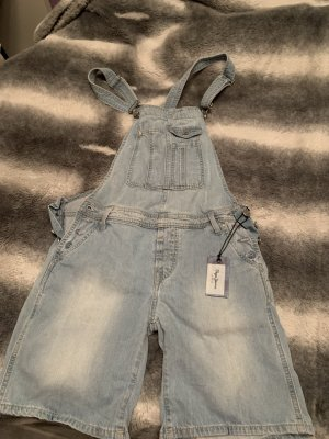 Pepe Jeans Bib Denim cornflower blue