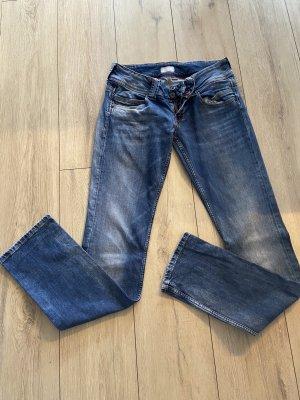 Pepe Jeans Jeans svasati grigio ardesia