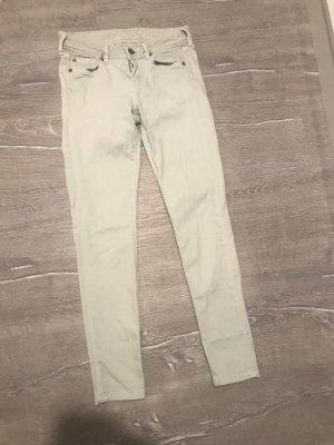 Pepe Jeans 7/8-jeans lichtgroen