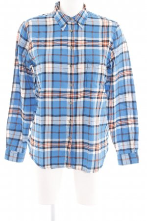Pepe Jeans London Flannel Shirt check pattern casual look