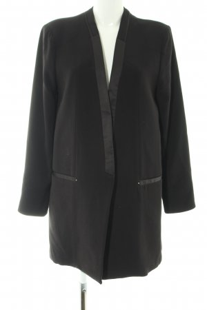 Pepe Jeans London Frock Coat black casual look