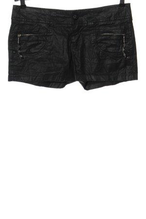 Pepe Jeans London Hot Pants schwarz Elegant