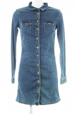 Pepe Jeans London Jeansjacke mehrfarbig Casual-Look