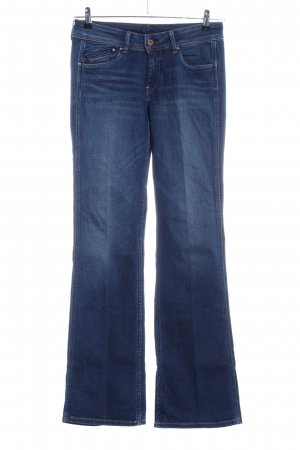Pepe Jeans London Denim Flares blue casual look