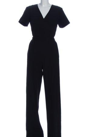 Pepe Jeans London Jumpsuit schwarz Casual-Look