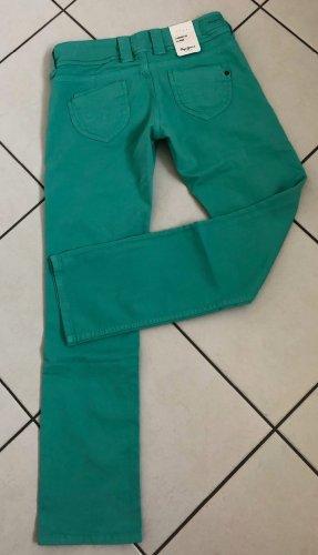 "Pepe Jeans London Modell ""Venus"" Farbe mint"
