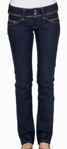 Pepe Jeans London Modell VENUS GR 31/30 wie neu dark blue gerade