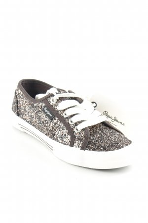 "Pepe Jeans London Schnürsneaker ""Aberlady Moon Party"""