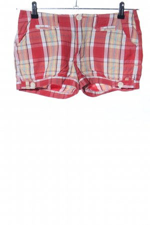 Pepe Jeans London Shorts check pattern street-fashion look
