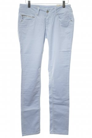 Pepe Jeans London Slim Jeans blau Casual-Look