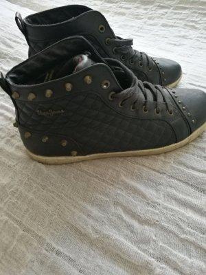 Pepe Jeans London Sneaker mit Nieten