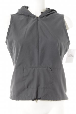 Pepe Jeans London Sports Vests dark grey athletic style
