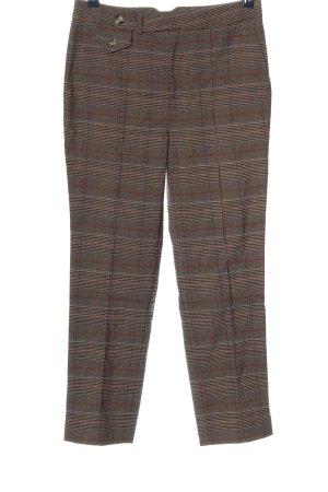 Pepe Jeans London Stoffhose Karomuster Business-Look