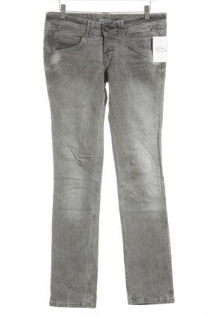 "Pepe Jeans London Jeansy z prostymi nogawkami ""seventy three"""