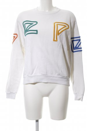 Pepe Jeans London Sweatshirt Schriftzug gestickt Casual-Look
