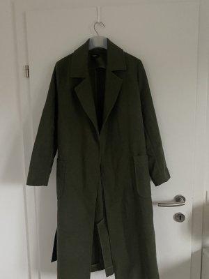 Pepe Jeans Mantel neu L grün