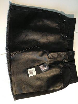 Pepe Jeans- Mini schwarz