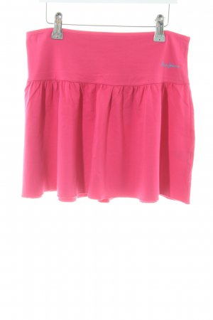 Pepe Jeans Minirock pink Casual-Look