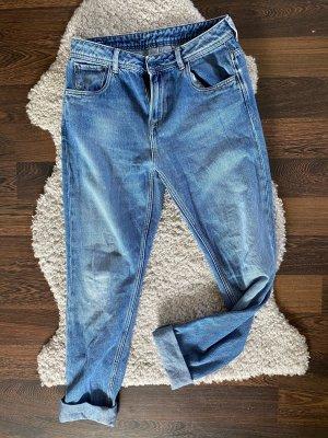 Pepe Jeans  blu scuro-blu