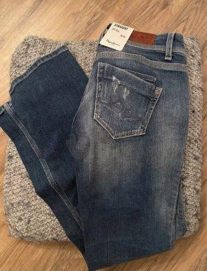 Pepe Jeans NEU Gr W10