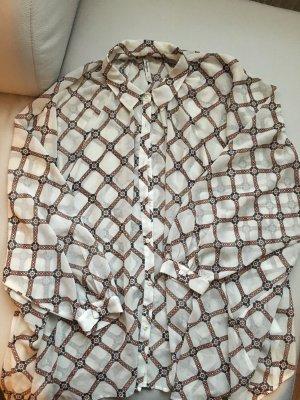 PEPE JEANS Oversize Bluse mit Fledermausärmeln, Gr. M, wie NEU
