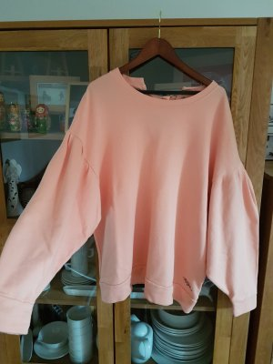 Pepe Jeans Oversized Pullover Rosé