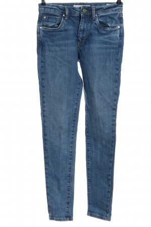 Pepe Jeans Tube Jeans blue casual look