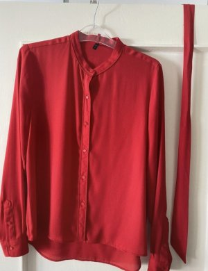 Pepe Jeans  Rote Bluse