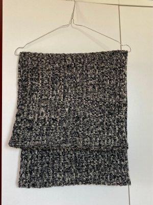 Pepe Jeans Bufanda tubo negro-gris