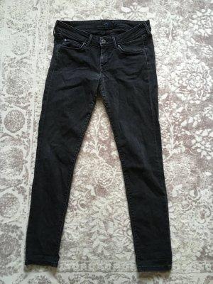 Pepe Jeans Tube jeans zwart