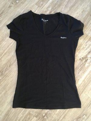 Pepe Jeans T-shirt zwart