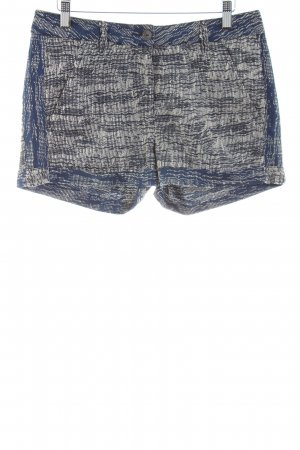 Pepe Jeans Shorts Allover-Druck Casual-Look