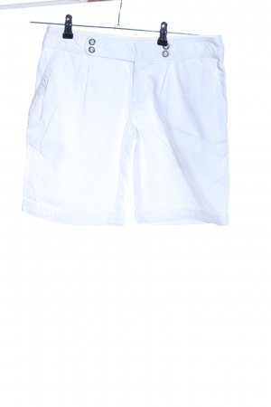 Pepe Jeans Shorts blanco look casual