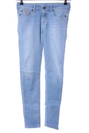Pepe Jeans Skinny Jeans blau