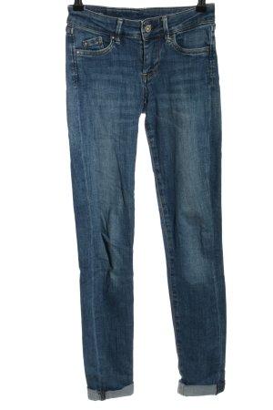 Pepe Jeans Jeans skinny blu stile casual