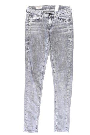 Pepe Jeans Skinny Jeans grau Größe W26