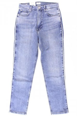 Pepe Jeans Jeans skinny blu-blu neon-blu scuro-azzurro Poliestere